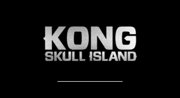Official Kong: Skull Island movie website launched!