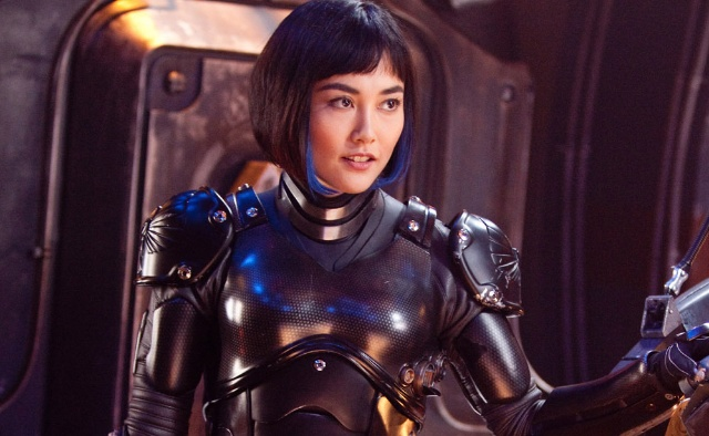 Official Pacific Rim Uprising plot synopsis confirms Rinko Kikuchi's return as Mako Mori!
