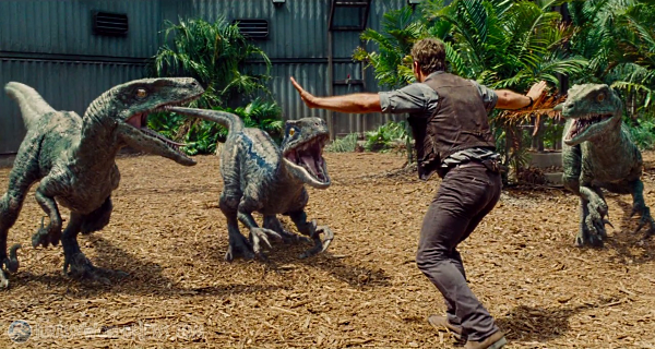 Official run-time for Jurassic World will be 117 Minutes! (Not the shortest Jurassic Park movie)