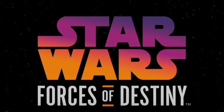 Official Star Wars Animated Short Films Coming This Year