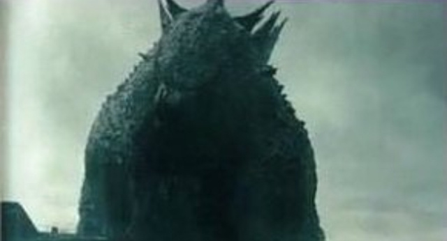 UPDATED: Old Dorsal Spikes? New images from Godzilla 2: King of the Monsters featured in Empire Magazine