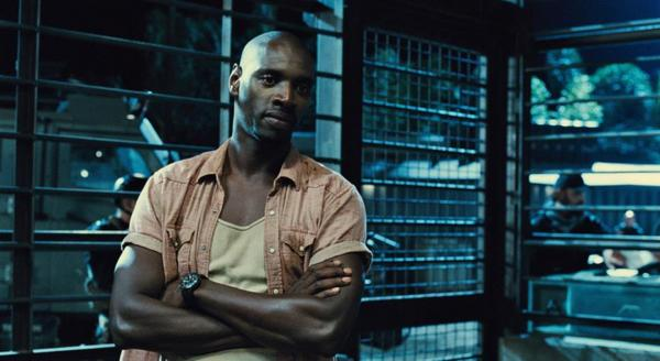 Omar Sy hints he may not return in Jurassic World 2!