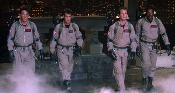 Original Ghostbusters gets limited cinema re-release!