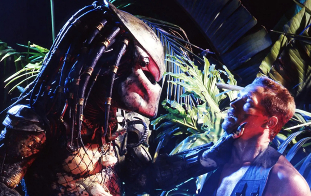 Original Predator creators and Disney enter lawsuit over rights to the alien character!