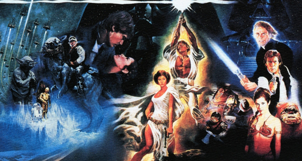 Original Star Wars trilogy to be re-released in US theatres this summer!