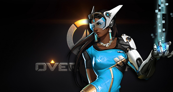 Overwatch Hero Symmetra to be updated!