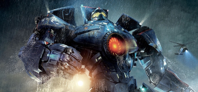 Pacific Rim 2 gets a Title Change!
