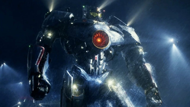 Pacific Rim 2 Movie News Blog - Cast, Plot and Trailer Updates Pacific Rim Cast