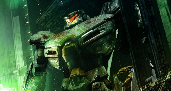 Pacific Rim 2 taps Jurassic World's Derek Connolly for script revisions!
