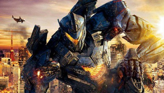 Pacific Rim Anime series coming to Netflix!