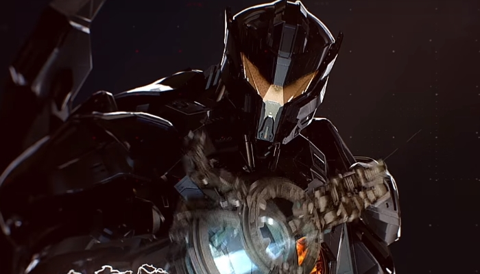 Pacific Rim: Uprising Movie Trailer Coming October 6th!