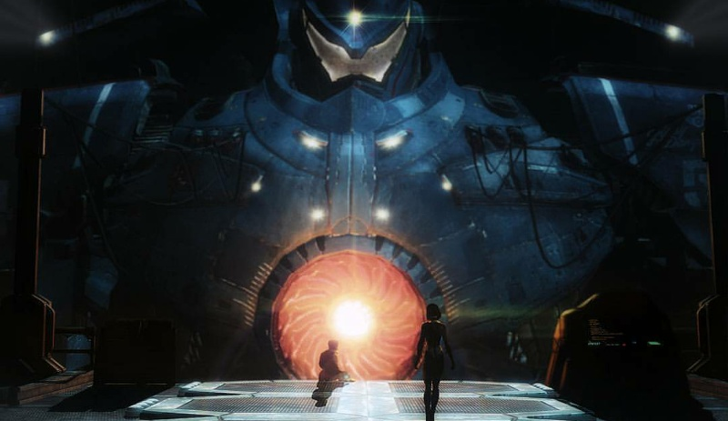 Pacific Rim: Uprising officially wraps filming!
