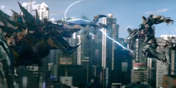 Pacific Rim Uprising Trailer 2 packs tons of new footage!