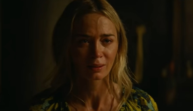 Paramount Pictures unleash chilling NEW trailer for A Quiet Place Part 2 (2020)!