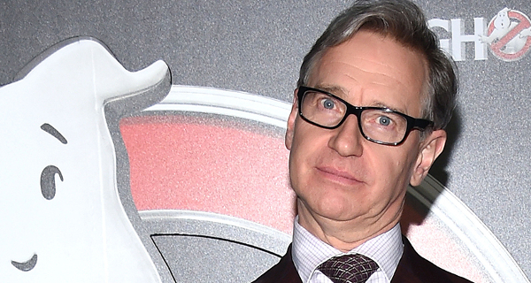 Paul Feig blames Hollywood, Fans and the Media for Ghostbusters backlash!