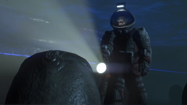Possible gaming opportunities from Alien: Covenant