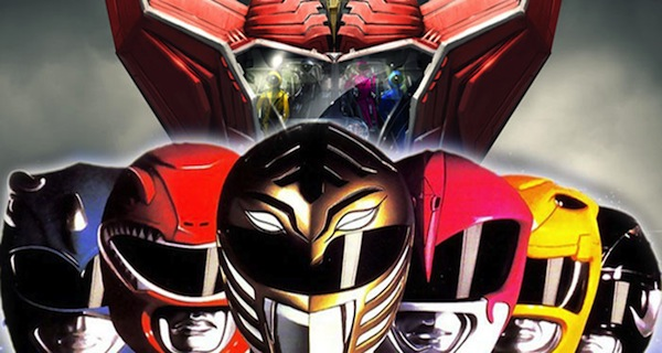 Power Rangers: Filming Begins, Synopsis Revealed, Composer Announced & More!