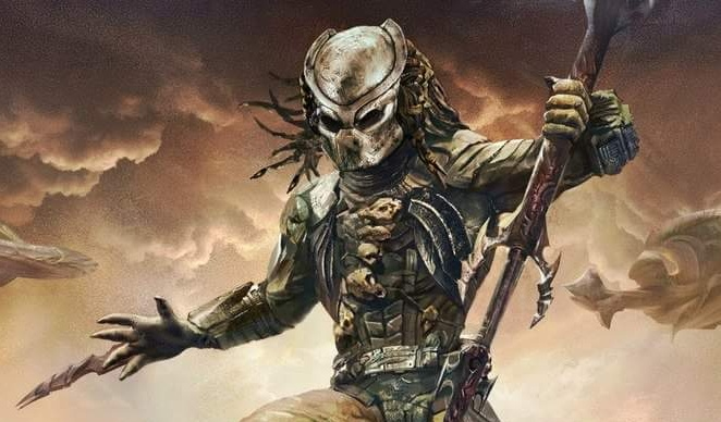 Predator 4: Official The Predator movie plot synopsis released!