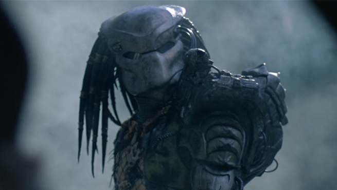 Predator 4 prequel novel aims to rewrite Predator movie history!
