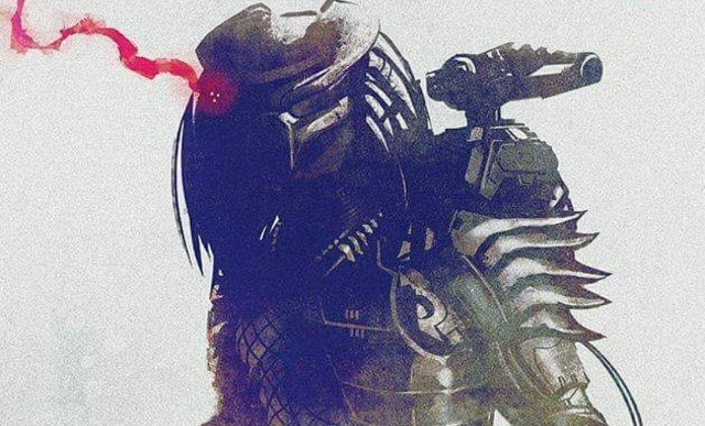 Predator suit actors revealed for Shane Black's Predator 4?