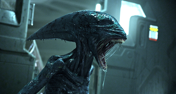 Prometheus 2 Officially Titled Alien: Paradise Lost!