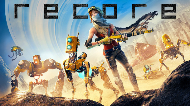 ReCore Launch Trailer Takes You On An Epic Adventure