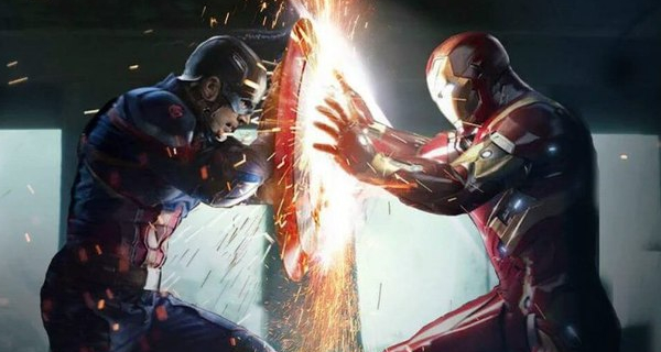 Review - Captain America: Civil War!