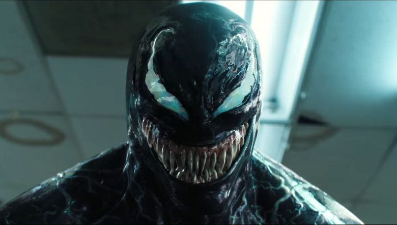 Review: Venom is a fun movie, but needs more Venom!