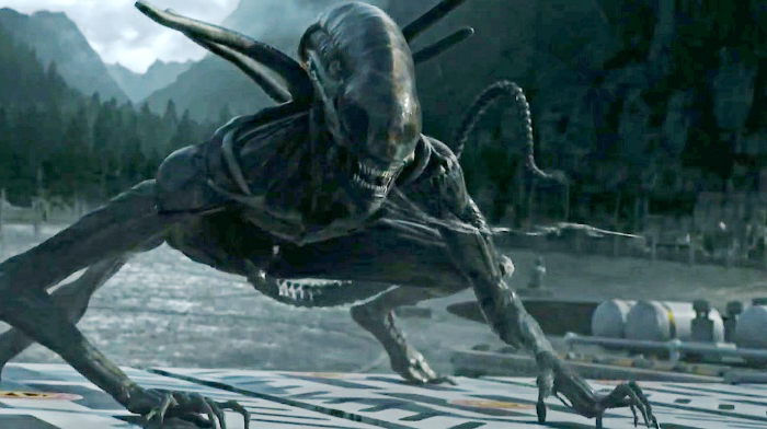 Ridley Scott is not confident the FX Alien TV series will live up to his original!