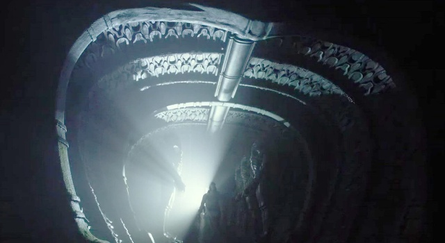 Ridley Scott talks Alien: Covenant sequel, 'Alien: Awakening', filming begins in 14 months!