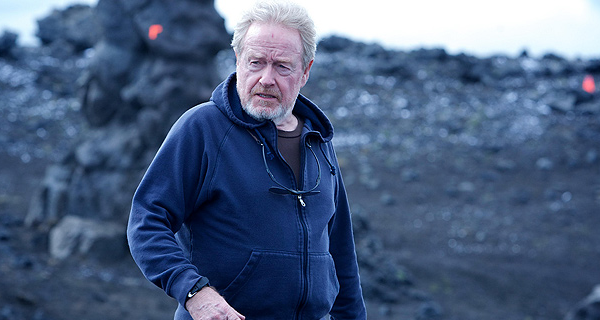 Ridley Scott to begin filming Alien: Paradise Lost in Australia by January!