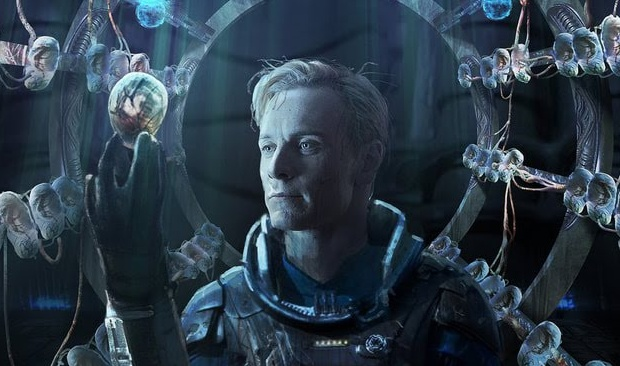 Ridley Scott in tune with where Alien: Covenant 2 will go!