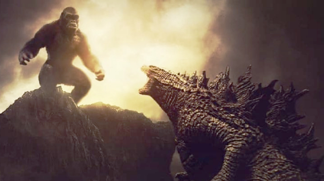 Rob Zombie will compose the score for Godzilla vs. Kong (2020)!