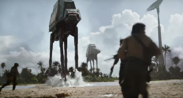 Rogue One: A Star Wars Story reshoots will add a sense of adventure!