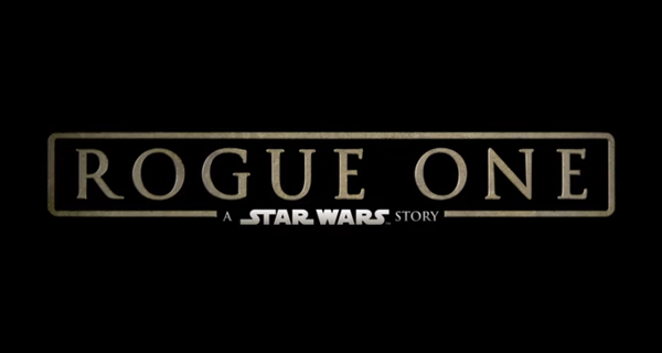 Rogue One: A Star Wars Story teaser trailer released!