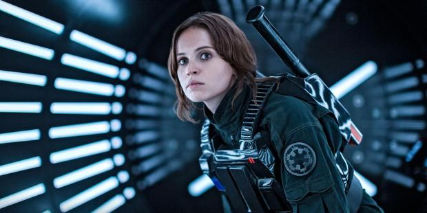 Rogue One Surpasses $1 Billion At The Worldwide Box Office
