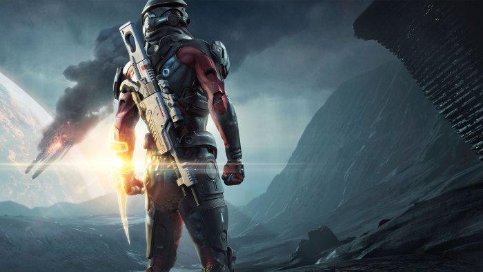 Romances Remain Key to Mass Effect: Andromeda's Character Development