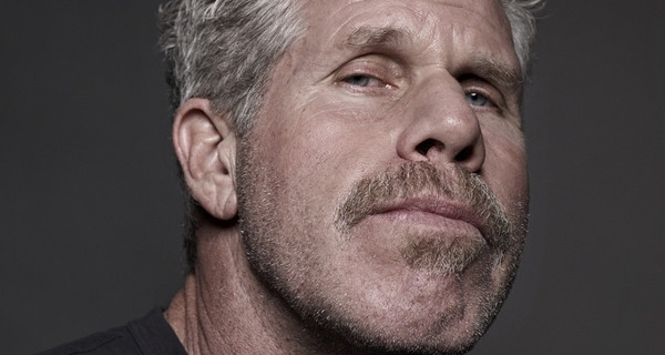 Ron Perlman bids for the role of Cable in Deadpool 2!