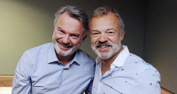 Sam Neill open to returning as Dr. Alan Grant in Jurassic World Sequels!