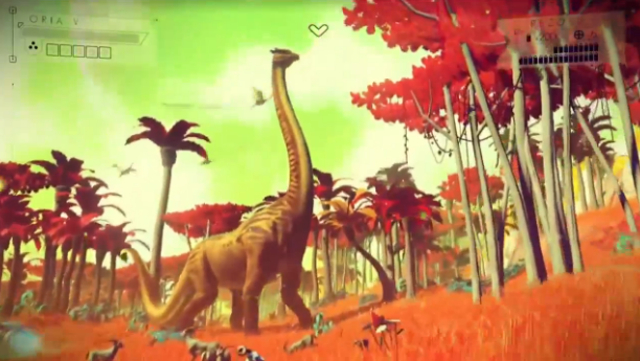 Say goodbye to your social life: No Man's Sky launches on PS4 today