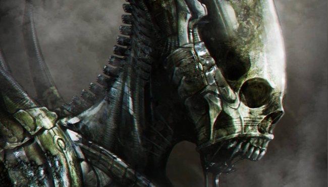 Screenwriter John Logan talks Alien: Covenant, Facehuggers and Chestbursters!