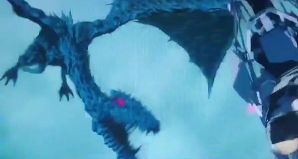 Servum Swarms Attack in the Latest Godzilla: Planet of the Monsters Clip