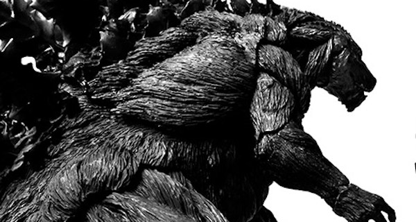 S.H. MonsterArts to Release 2017 Godzilla from Monster Planet!