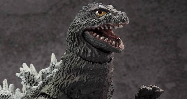 S.H. MonsterArts to Unleash Godzilla 1962!