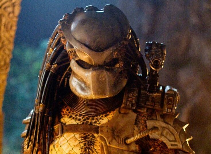 Shane Black talks taking The Predator back to its roots!