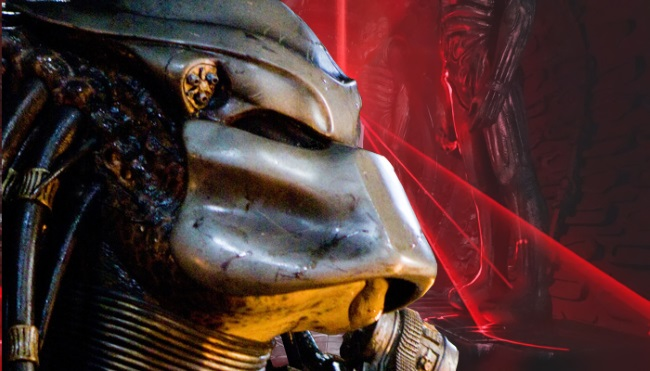 Shane Black reveals new details about The Predator and Michael Fassbender praises Alien: Covenant's aesthetic in this week's re-cap!