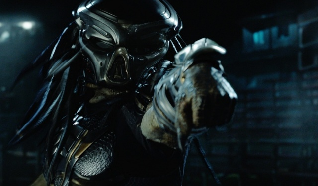 Shane Black talks The Predator and taking the mythology one step further!