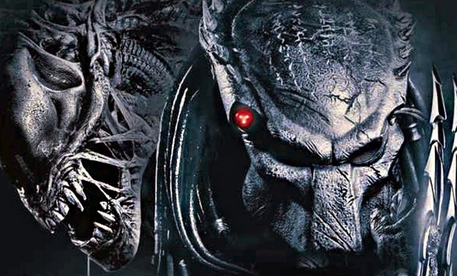 Shane Black thinks there's hope for another Alien vs. Predator