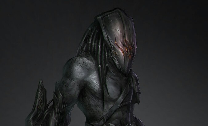 Shane Black's The Predator begins filming in Vancouver this September!