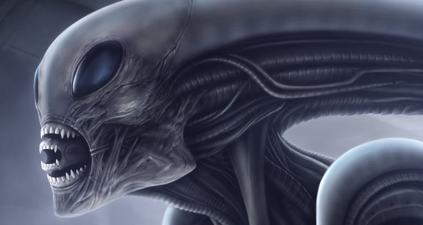 Shaw and David will make it to the Engineer home world in Prometheus 2, Alien: Paradise Lost!